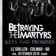Betraying the Martyrs au Grillen