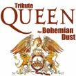 Bohemian Dust Tribute to Queen