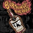 BURNING HEADS + ANCHOR DROPS + GUEST