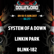 DOWNLOAD FESTIVAL 2017 - PASS JOUR 3