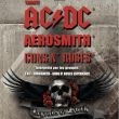 LEGENDS OF ROCK (AC/DC, Guns, Aerosmith)