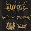 Lutèce + Gohrgone + Promethean + Child Of Waste + Wevern