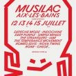 MUSILAC 2018 - PASS 4 JOURS