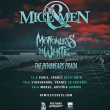OF MICE & MEN + MOTIONLESS IN WHITE + THE DEVIL WEARS PRADA