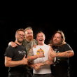 RED FANG + guest