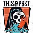 THIS IS MY FEST 6 - PASS 3 JOURS
