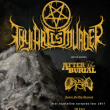 THY ART IS MURDER + AFTER THE BURIAL + OCEANO + GUEST