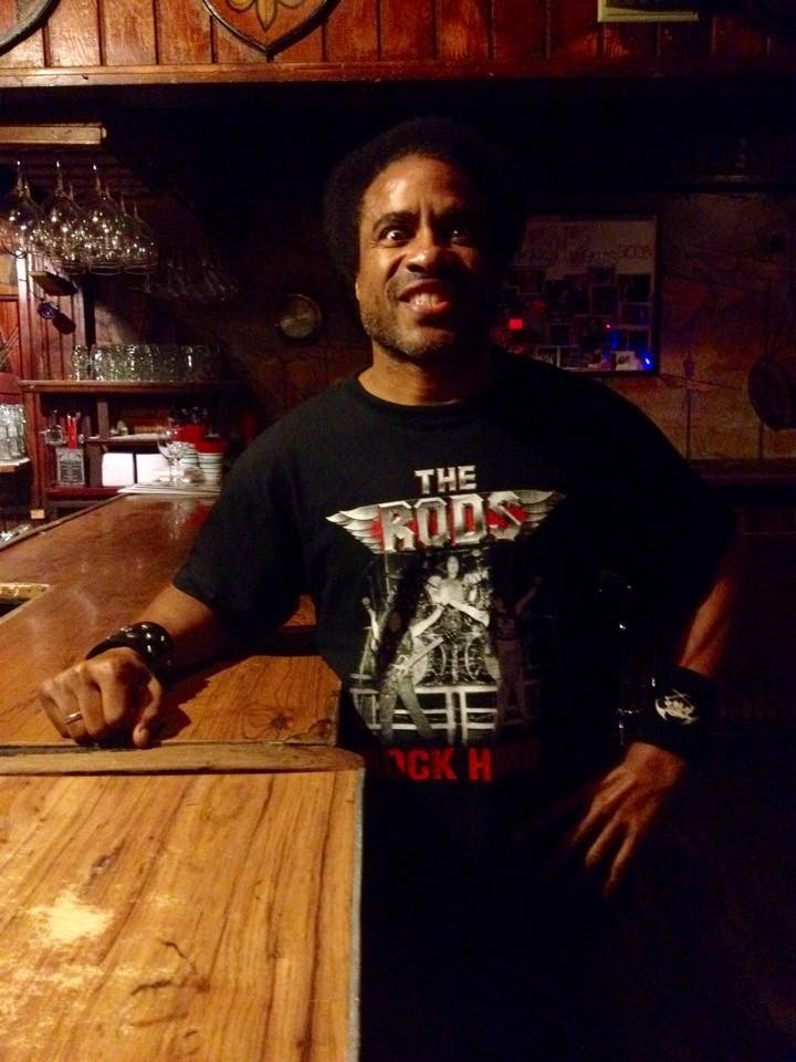 Interview audio HIRAX
