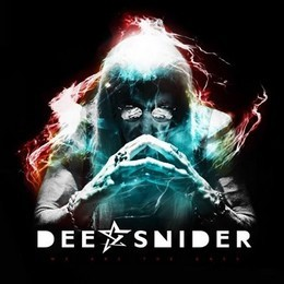 Album We Are The Ones par DEE SNIDER