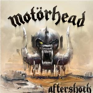 Album Aftershock par MOTORHEAD