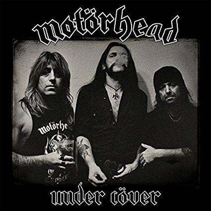 Album Under Cöver  par MOTORHEAD
