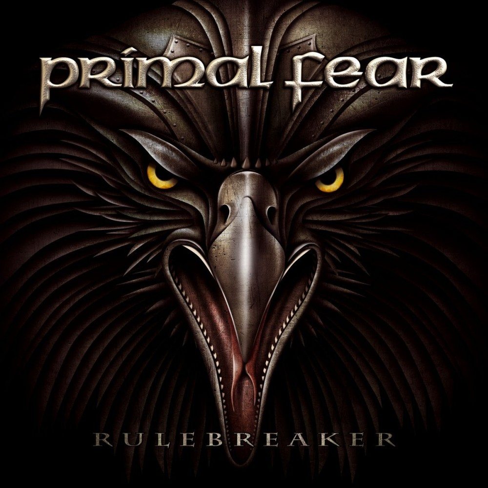 Album Rulebreaker par PRIMAL FEAR