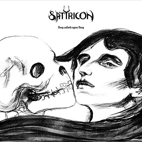 SATYRICON, l'interview promo de ''Deep Calleth Upon Deep''