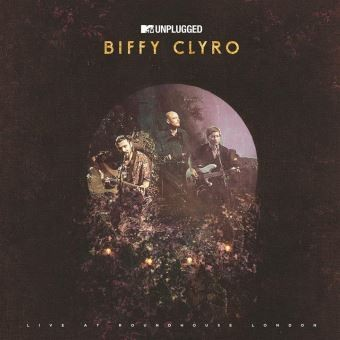 BIFFY CLYRO, l'interview promo de ''MTV Unplugged Live at Roundhouse, London''