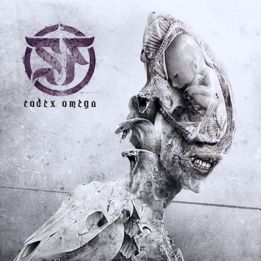 Album Codex Omega par SEPTICFLESH