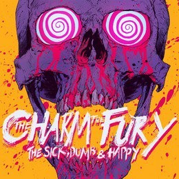 THE CHARM THE FURY, l'interview promo de ''The Sick, Dumb & Happy''