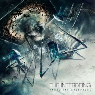 Album Among The Amorphous par THE INTERBEING