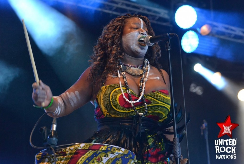 VODUN, l'interview du Hellfest 2017