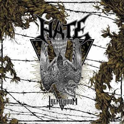 Album Tremendum par HATE