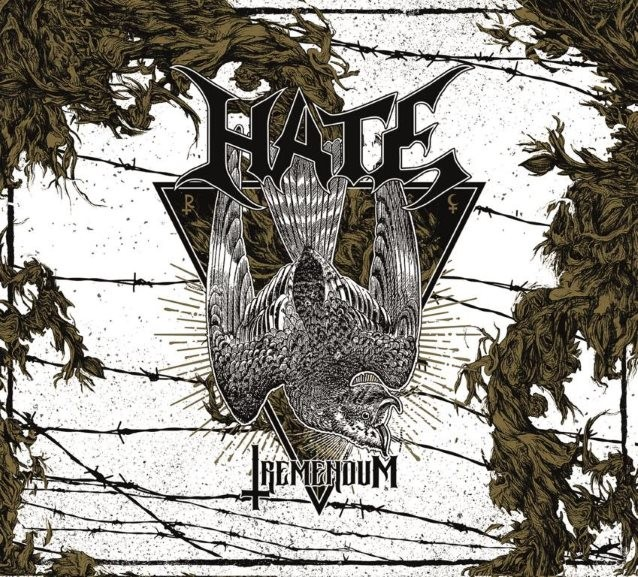 HATE, l'interview promo de ''Tremendum''