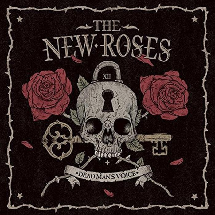 Interview audio THE NEW ROSES
