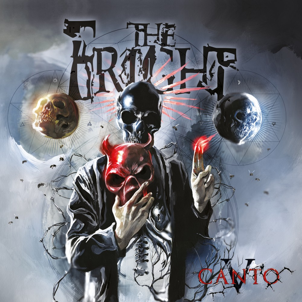 Album Canto V par THE FRIGHT