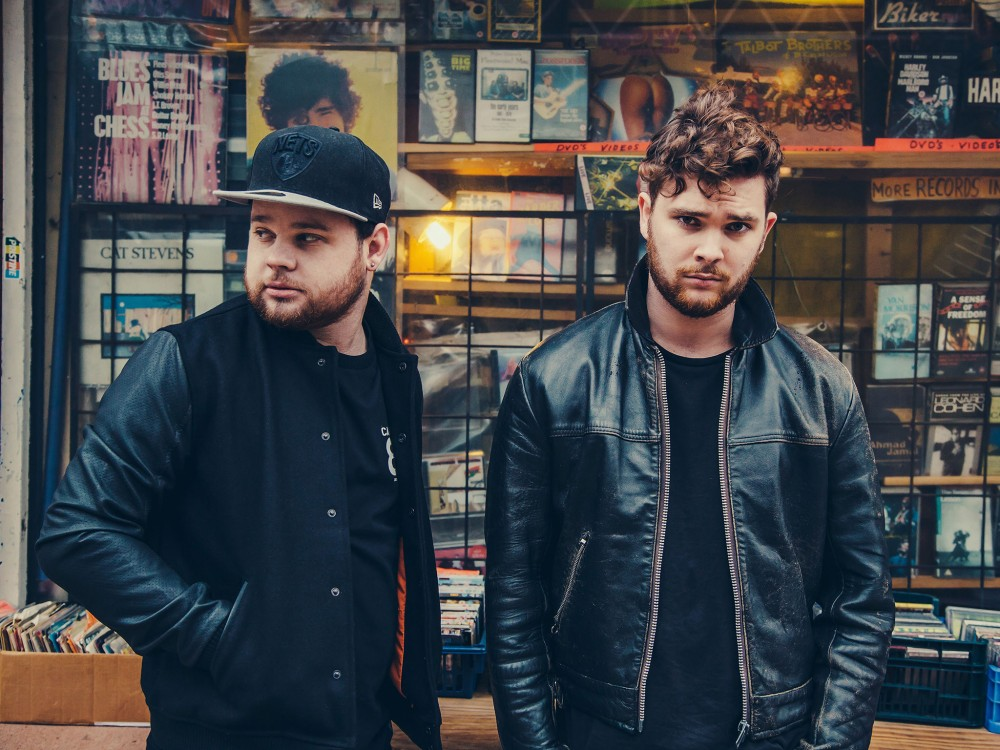 Album  par ROYAL BLOOD