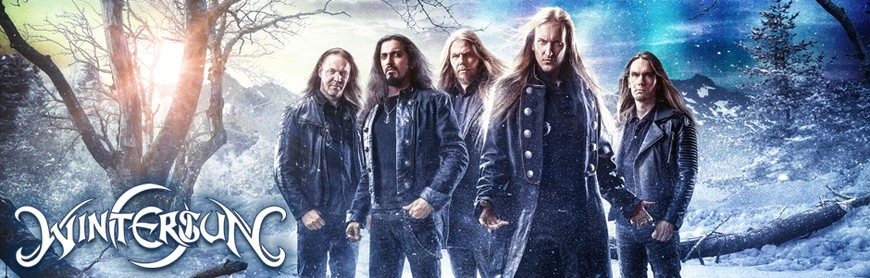 Album  par WINTERSUN
