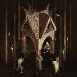 Album Thrice Woven par WOLVES IN THE THRONE ROOM