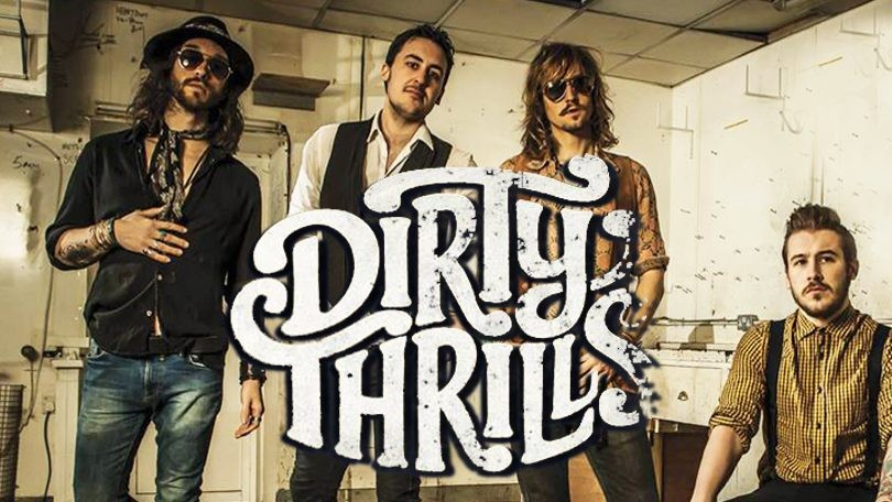 Album  par DIRTY THRILLS