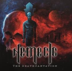 Album The Deathcantation par NEMECIC
