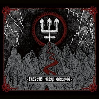 WATAIN, l'interview promo de ''Trident Wolf Eclipse''