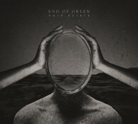 Album Void Estate par END OF GREEN