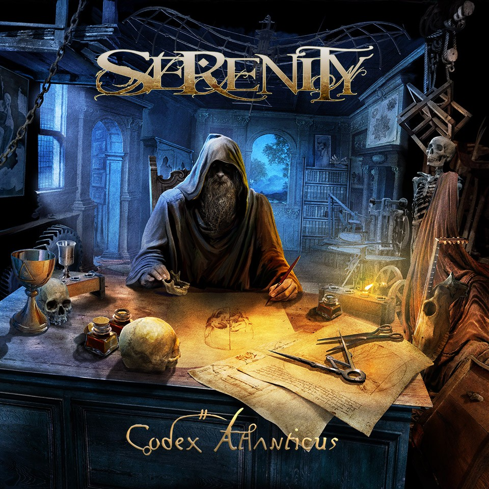 Interview audio SERENITY