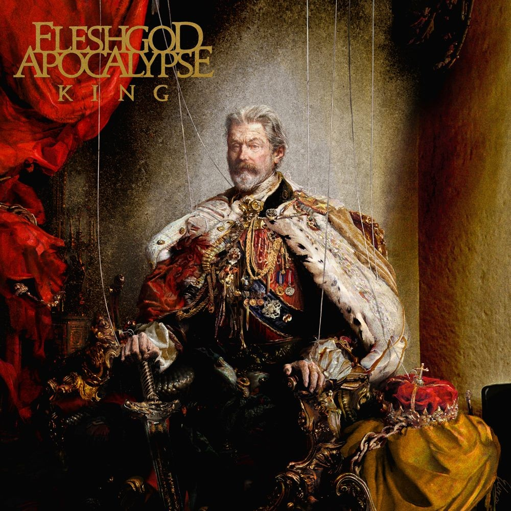 Interview audio FLESHGOD APOCALYPSE