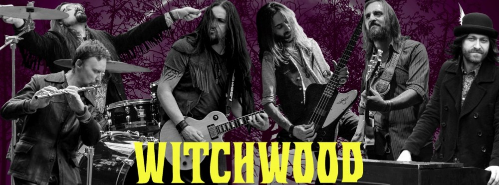 Album  par WITCHWOOD