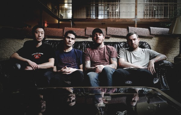 Album  par COUNTERPARTS