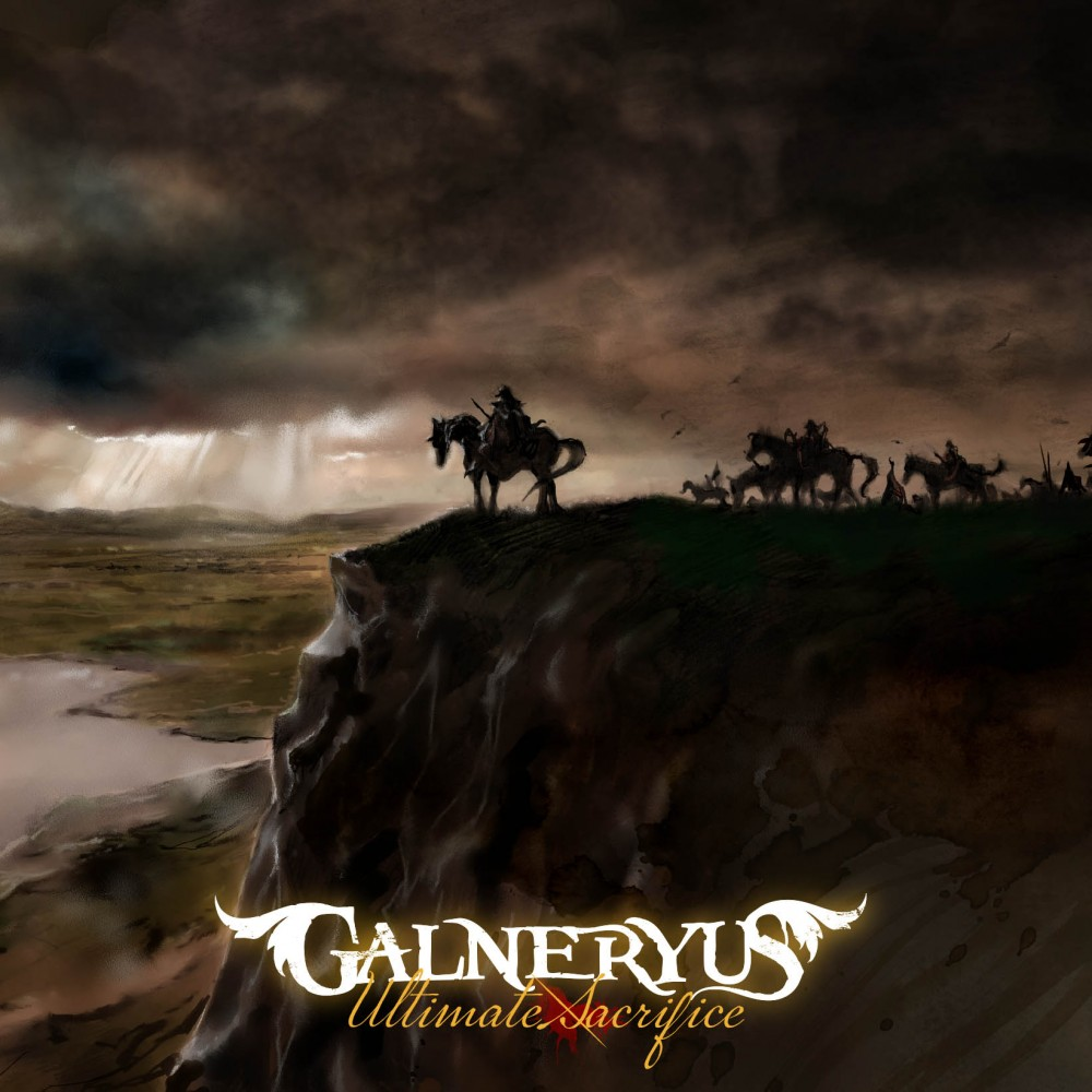 Album Ultimate Sacrifice par GALNERYUS