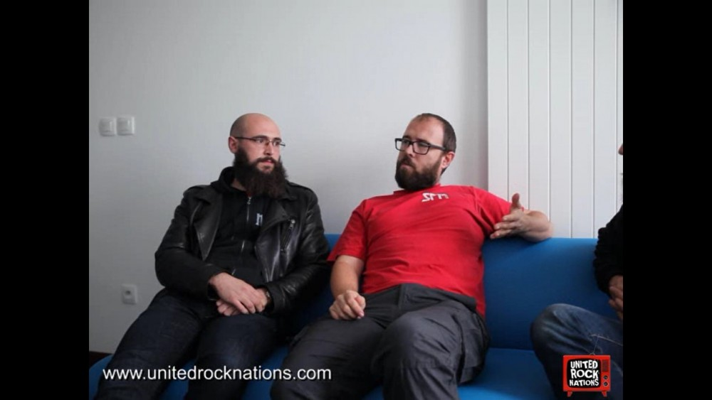 SPM Productions, l'interview de Thomas et Fred