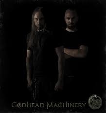 Album  par GOHEAD MACHINERY