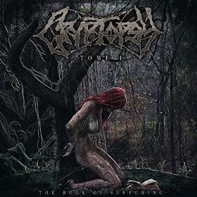Album The book of suffering Tome 1 par CRYPTOPSY