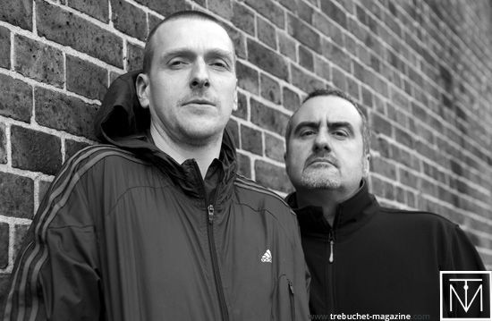 Album  par GODFLESH