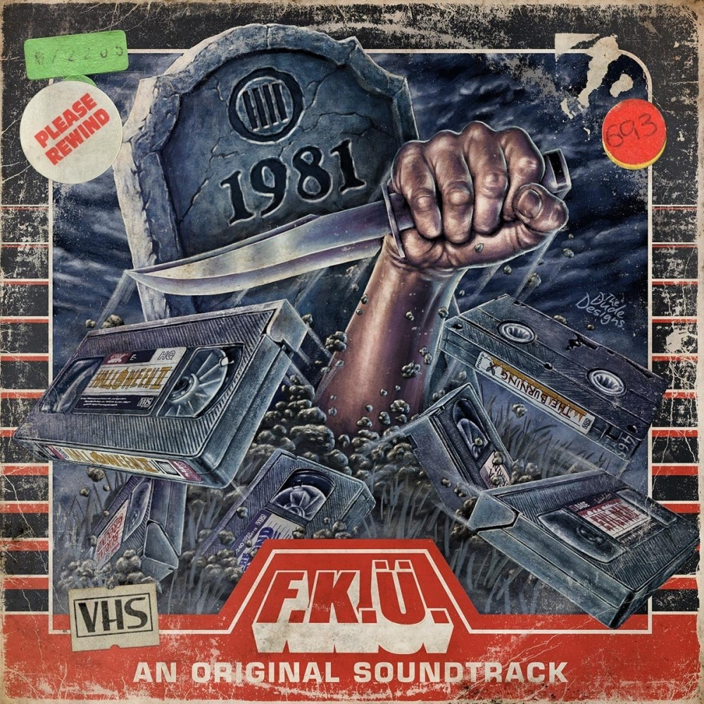 FKU, l'interview audio de ''1981''