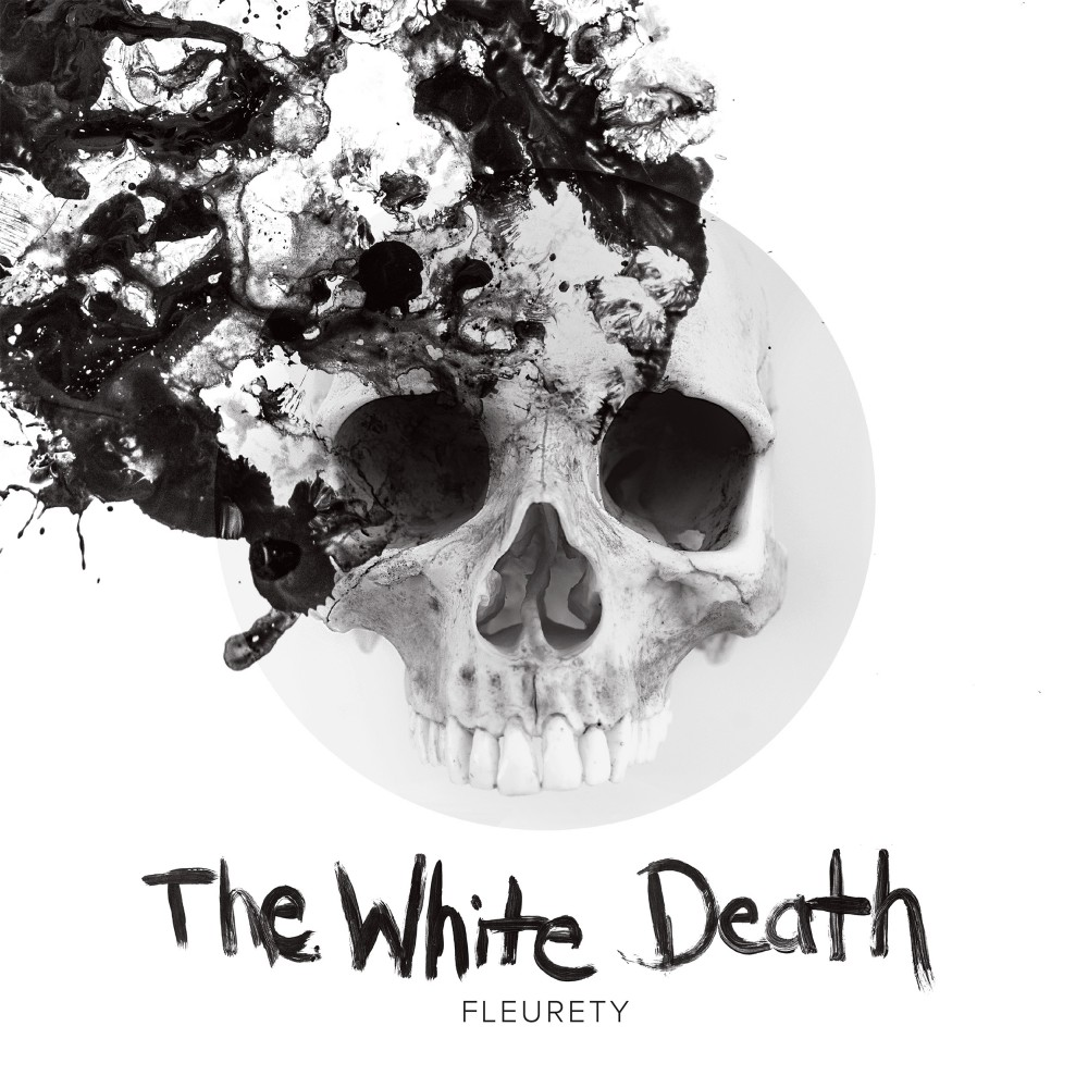 Album The White Death par FLEURETY