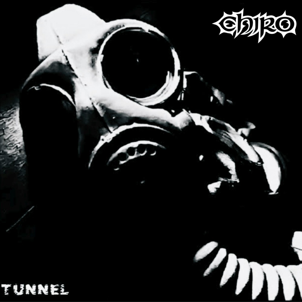 Album Tunnel par CHIRO