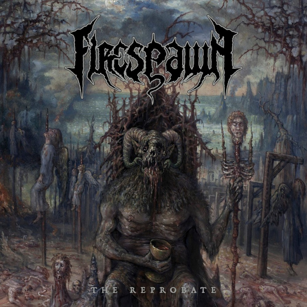 FIRESPAWN, l'interview promo de ''The Reprobate''