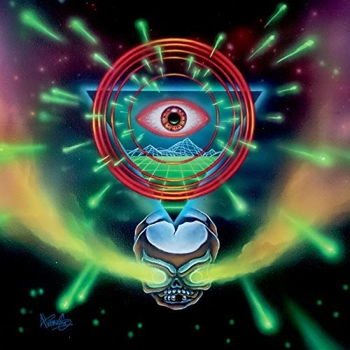 Album Rock'n'Roll Machine par TURBONEGRO