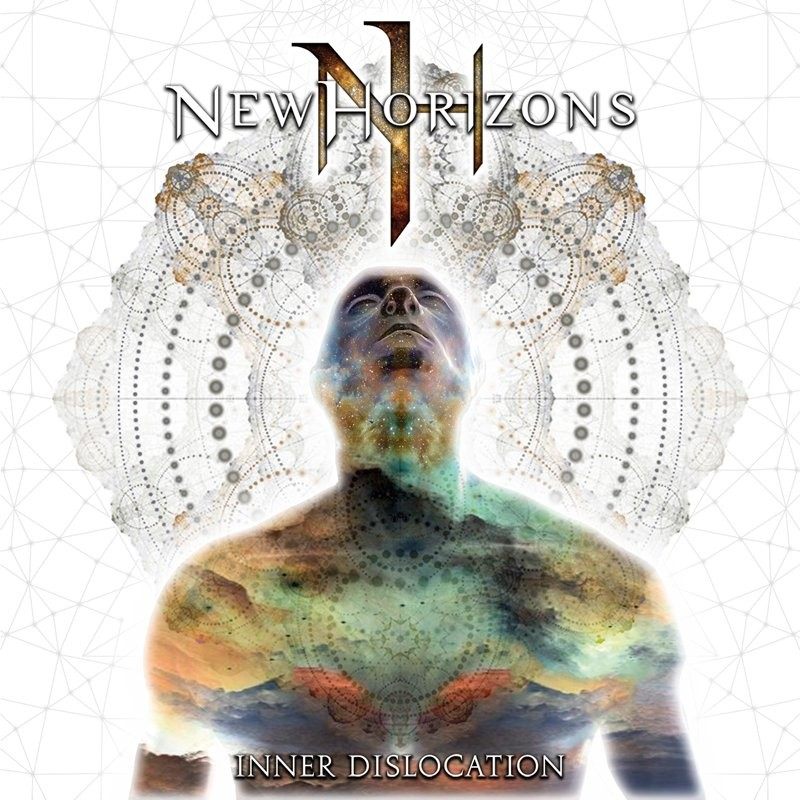Album Inner Disclocation par NEW HORIZONS