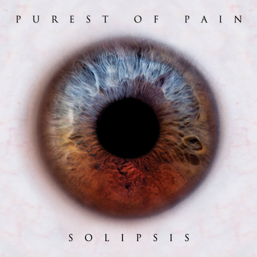 Album Solipsis par PUREST OF PAIN