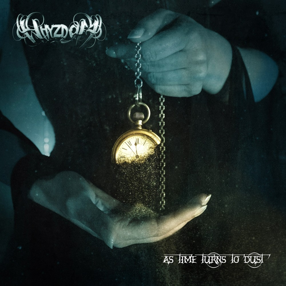 Album As Time Turn To Dust par WHYZDOM